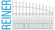 Reiner Zaun und Toranlagen